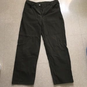 Patagonia Organic Cotton Pants - 34